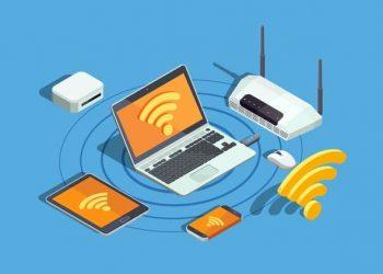 hack wifi khi làm việc ở nhà
