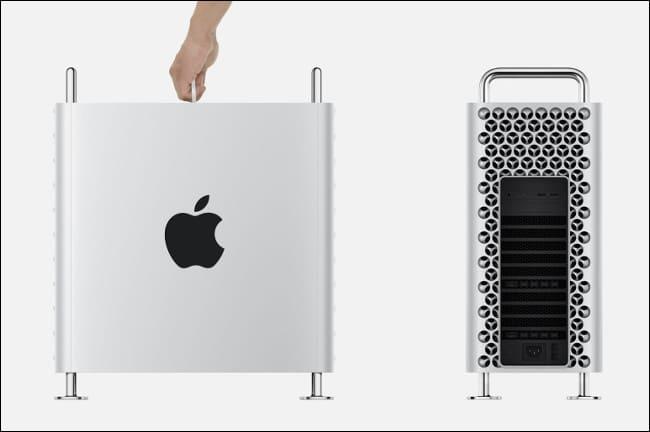 Sự khác nhau giữa iMac, Mac Mini và Mac Pro