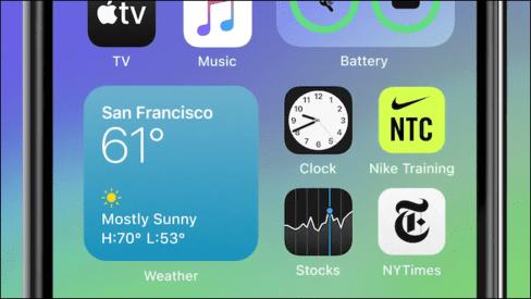Tổng hợp những tính năng mới trên iOS 14 23