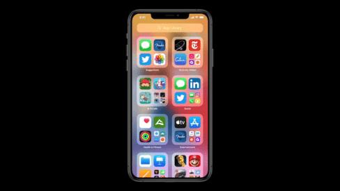 Tổng hợp những tính năng mới trên iOS 14 24