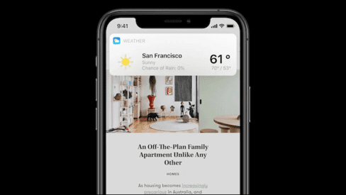 Tổng hợp những tính năng mới trên iOS 14 27