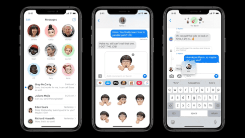 Tổng hợp những tính năng mới trên iOS 14 28