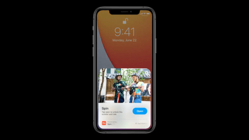 Tổng hợp những tính năng mới trên iOS 14 35