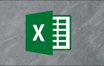 Cách tạo biểu đồ kiểm đếm trong Microsoft Excel 1