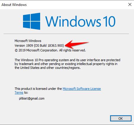 Windows File Recovery: Công cụ khôi phục dữ liệu chính chủ của Microsoft 17