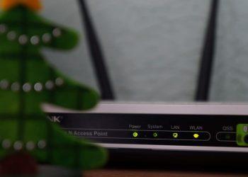 các cách bảo mật wifi