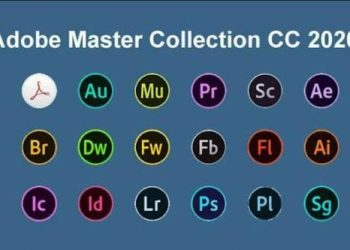 ISO Adobe Master Collection 2020