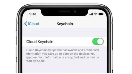 """Apple đang chia sẻ mã nguồn """"Password Manager Resources"""" miễn phí 4"""