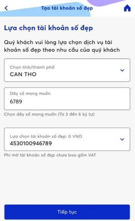 Dãy số mong muốn