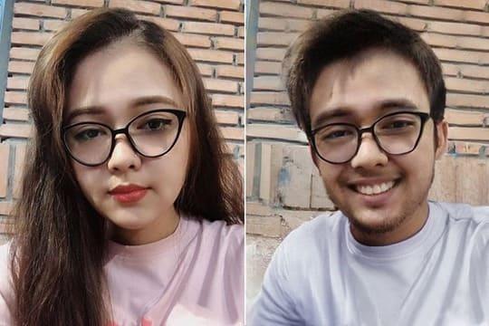 Hướng dẫn chụp ảnh chuyển giới với FaceApp 4