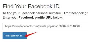 Cách tìm tất cả bài viết của người khác trên Facebook cho kết quả chính xác 3