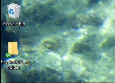 Hướng dẫn đồng bộ hoá Desktop Windows và Mac 9