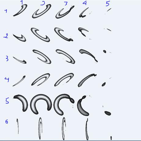 [Lập Trình Game] Bài 13: AnimationPlayer, SpriteSheet và Tấn Công Kẻ Thù 120