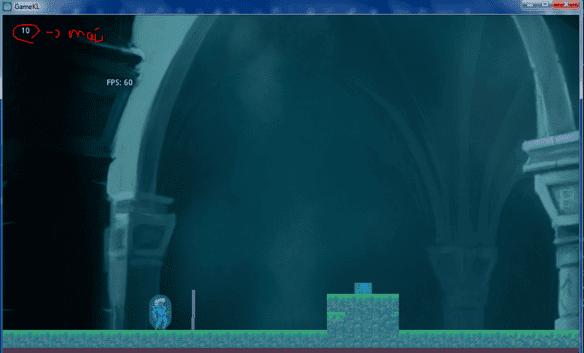 [Lập Trình Game] Bài 13: AnimationPlayer, SpriteSheet và Tấn Công Kẻ Thù 148