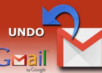 lay lai mail da gui gmail