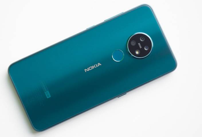 Chất lượng Camera nokia 5.3