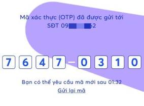 tạo số tài khoản ngân hàng đẹp MB Bank