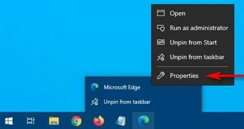 luôn mở chế độ Ẩn danh InPrivate trong trình duyệt Edge