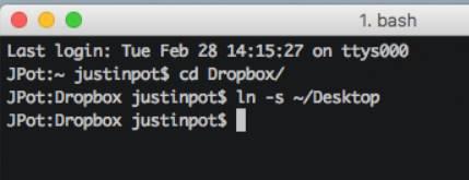 đồng bộ hoá Desktop Windows và Mac