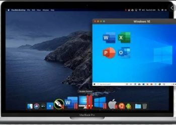 sync desktop mac windows