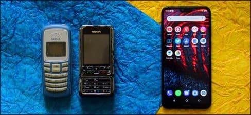 Tại sao đến giờ nhiều người vẫn thích dùng Feature Phone? 16