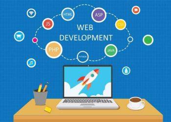 ngôn ngữ phát triển web