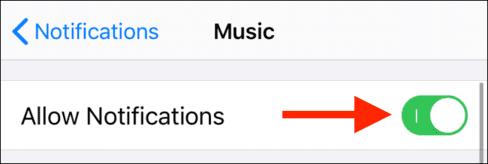 Cách làm chủ Quản lý Thông báo các ứng dụng trên iPhone 10