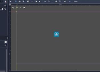 Tổng quan về giao diện và cách thức hoạt động trên Godot Engine 5