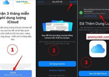 Cách dùng 3G Free với SIM MobiFone 3