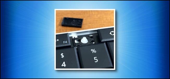 bàn phím hỏng