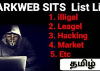 500 link dark web