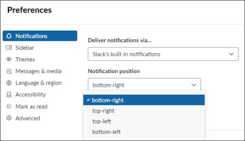 Cách di chuyển hoặc tắt cửa sổ thông báo trên Windows 10 8