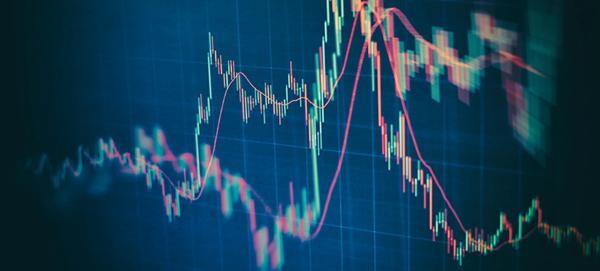 thị trường biến động
