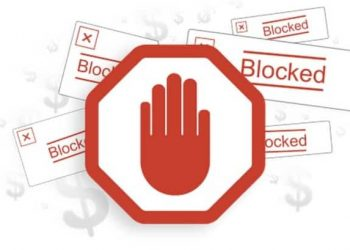 block quang cao bang file hosts
