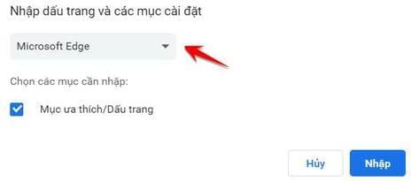 Cách thêm mật khẩu đã lưu vào Google Chrome