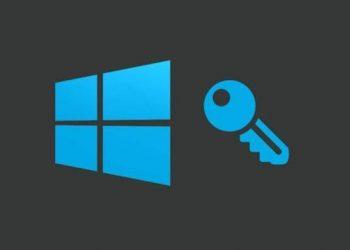 remove password windows
