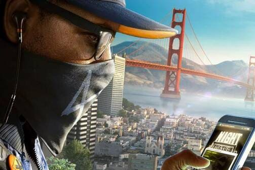 watch dogs 2 ban quyen
