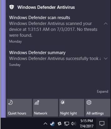 Cách sử dụng Microsoft Defender để quét Virus trên Windows 6