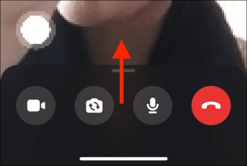 Cách chia sẻ màn hình điện thoại bằng Facebook Messenger cho người khác 14