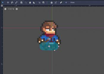 Tìm hiểu Visual Scripting trong Godot Engine 15