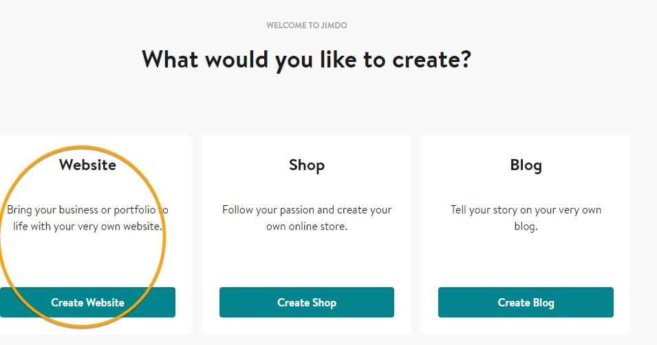 Tạo Website với Domain .com miễn phí bằng Iban với Jimbo 38