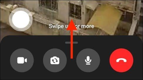 chia sẻ màn hình bằng messenger