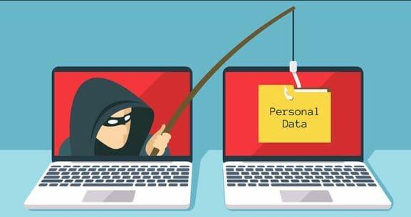lừa đảo trên Internet