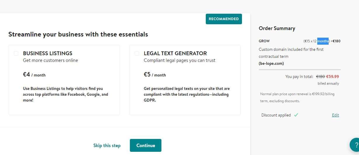 Tạo Website với Domain .com miễn phí bằng Iban với Jimbo 43