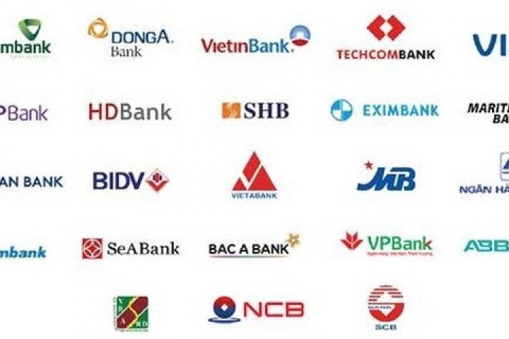 Đánh giá các ngân hàng tốt nhất ở Việt Nam nên mở tài khoản 13