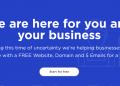 Đăng Ký Domain .COM . NET .ORG Free 1 Năm Với Giá 0đ Của Yahoo Small Business 4