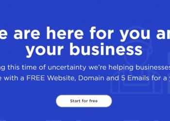 Đăng Ký Domain .COM . NET .ORG Free 1 Năm Với Giá 0đ Của Yahoo Small Business 1
