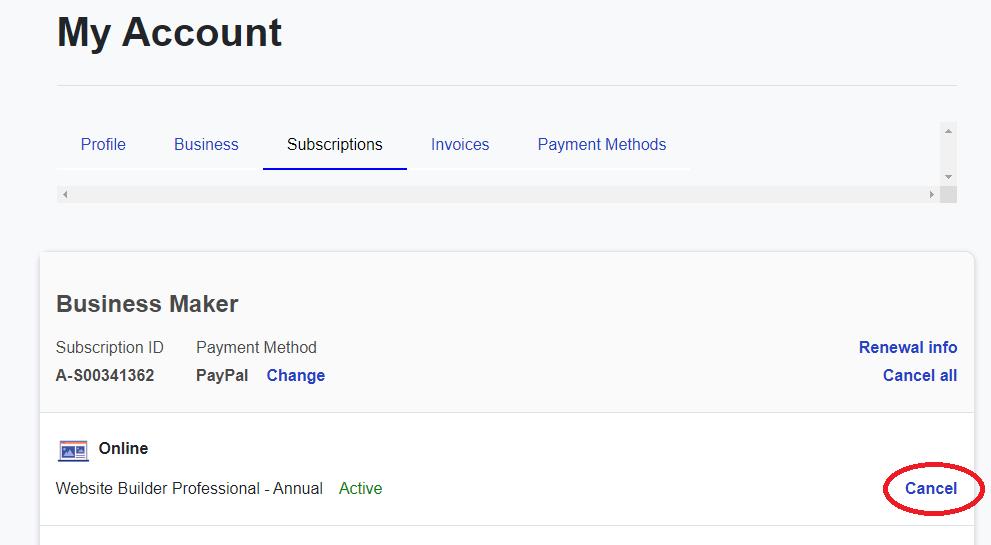 Đăng Ký Domain .COM . NET .ORG Free 1 Năm Với Giá 0đ Của Yahoo Small Business 66