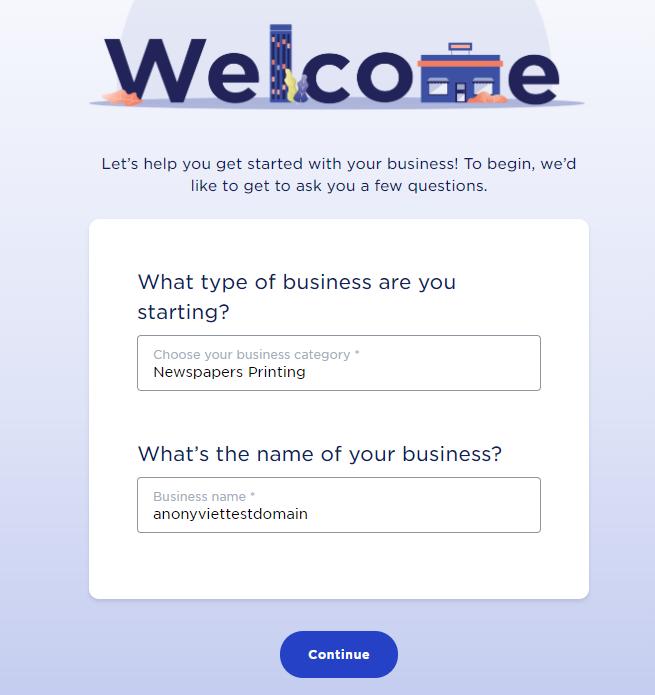 Đăng Ký Domain .COM . NET .ORG Free 1 Năm Với Giá 0đ Của Yahoo Small Business 53