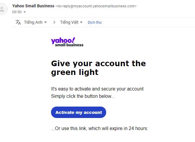 Đăng Ký Domain .COM . NET .ORG Free 1 Năm Với Giá 0đ Của Yahoo Small Business 59